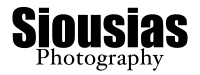 Siousias Photography Logo