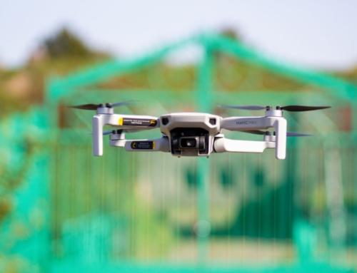 Dronebewijs verplicht voor de meeste dronepiloten